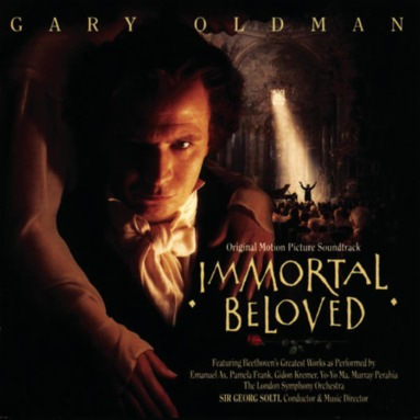 movie review my immortal beloved and Beethoven's immortal beloved: solving the mystery  organizational devices like  a summary of crucial evidence or synopsis & conclusion.